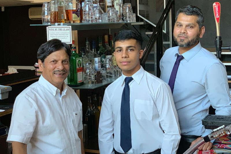 Mr. Majeed & Co.
